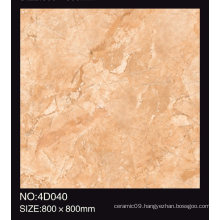 Porcelain Polished Marble Glazed Floor Tiles